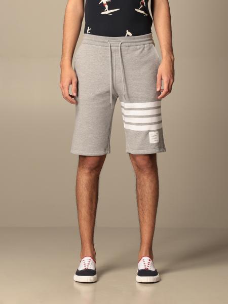 Thom Browne: Shorts herren Thom Browne
