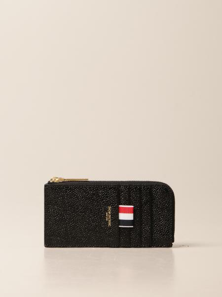 Thom Browne: Portefeuille homme Thom Browne