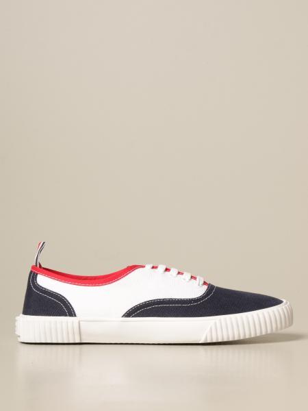 Thom Browne: Chaussures homme Thom Browne