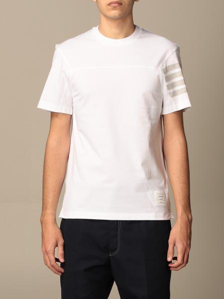 Thom Browne: T-shirt homme Thom Browne