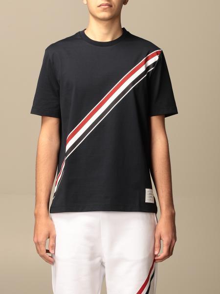 Thom Browne: T-shirt herren Thom Browne