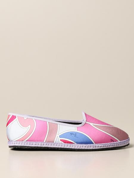 Shoes women Emilio Pucci