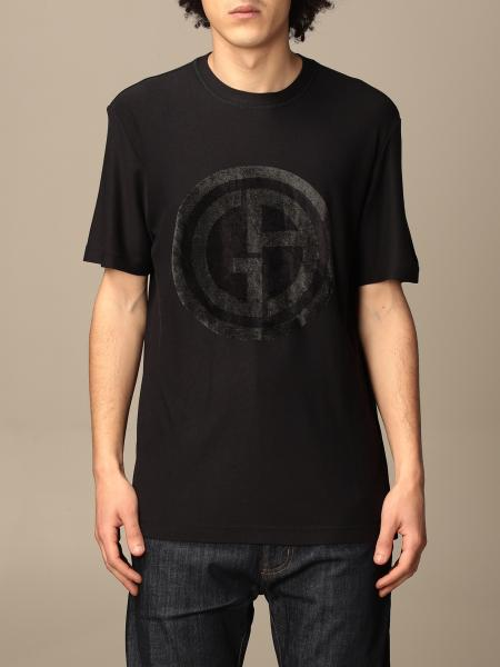 T-shirt homme Giorgio Armani