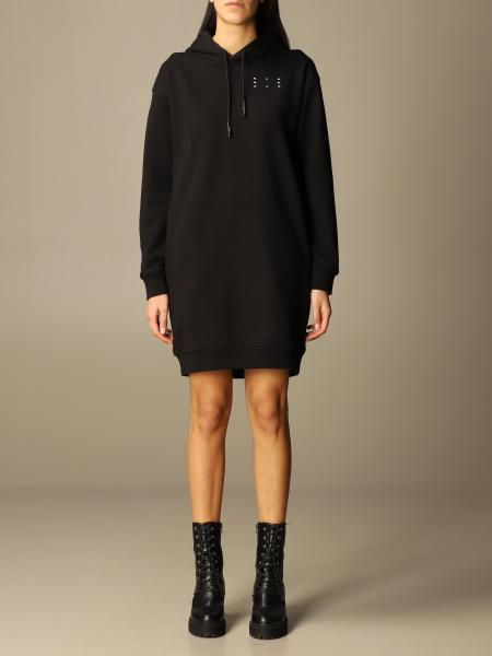 Kleid damen Mcq