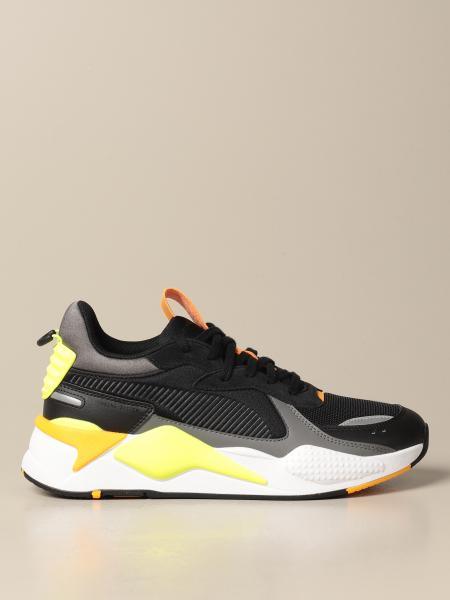 Puma: Sneakers Rs-X Puma in tessuto tecnico