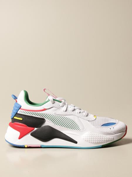 Puma: Sneakers Rs-X intl game Puma in tessuto tecnico