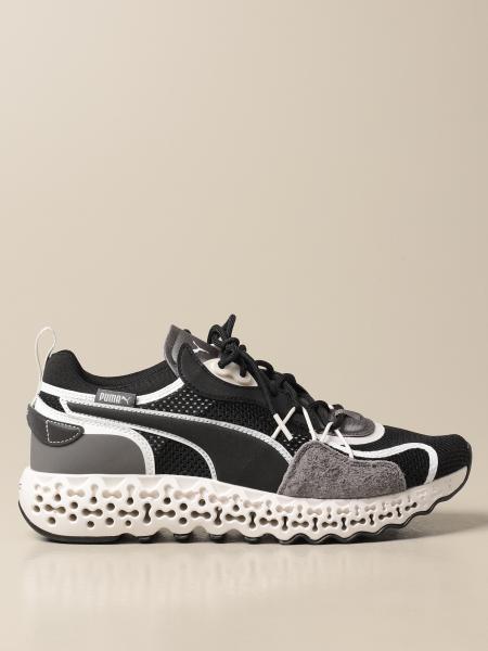 Puma: Sneakers Calibrate Restored Puma in rete