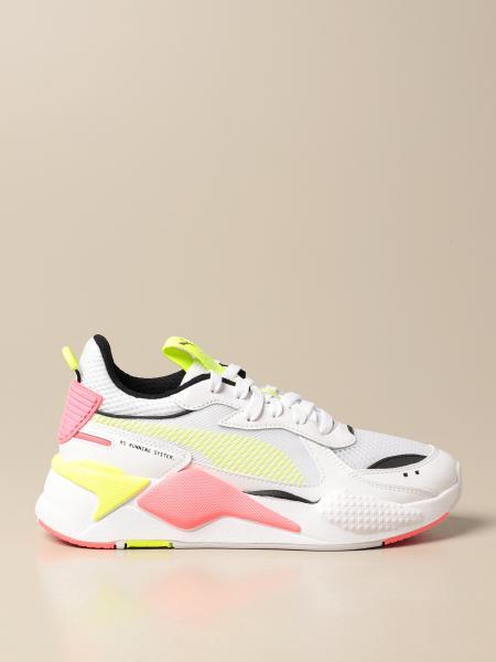 Puma: Sneakers Rs-X 90s Puma in tessuto tecnico e rete
