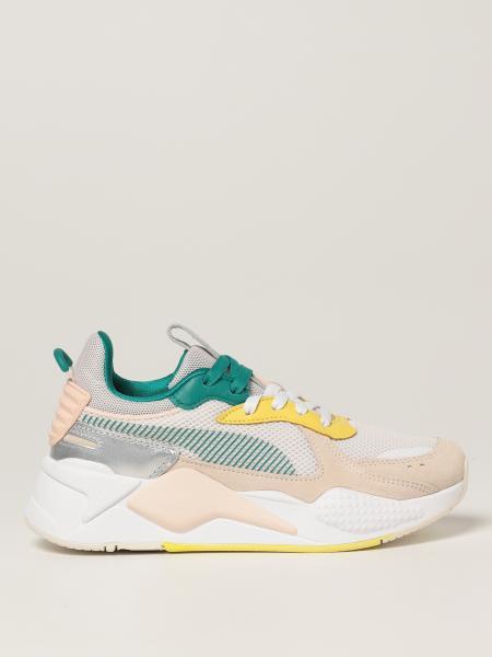 Shoes women Puma