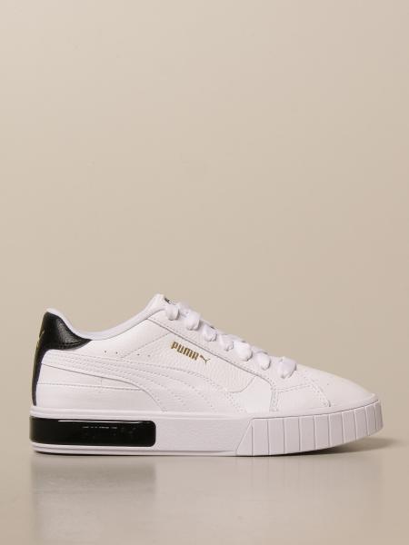 Puma: Sneakers Cali Star Puma in pelle
