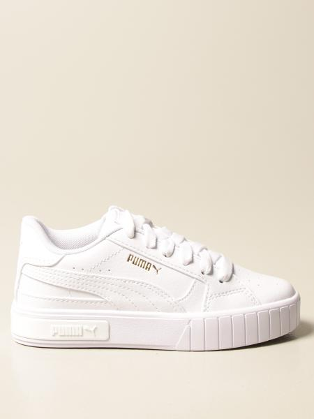 Sneakers Cali Star Puma in pelle