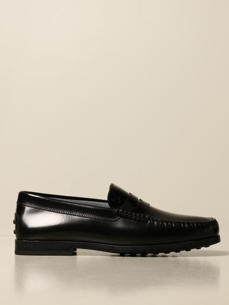 Tod's: Обувь Мужское Tod's