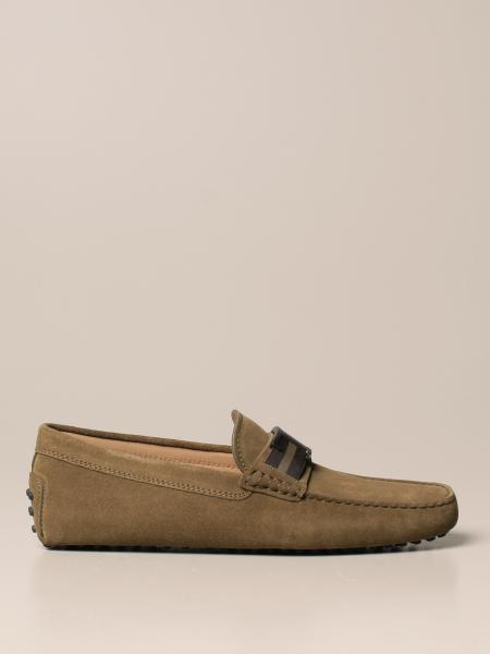 鞋 男士 Tod's