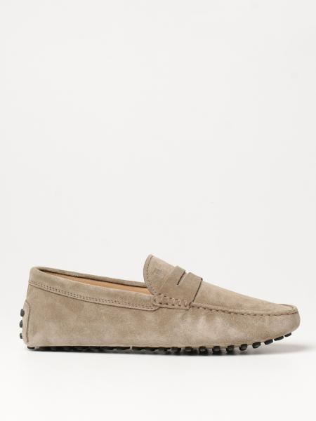 Обувь Мужское Tod's