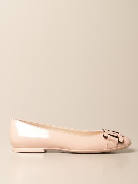 Tod's women: Shoes women Tod's