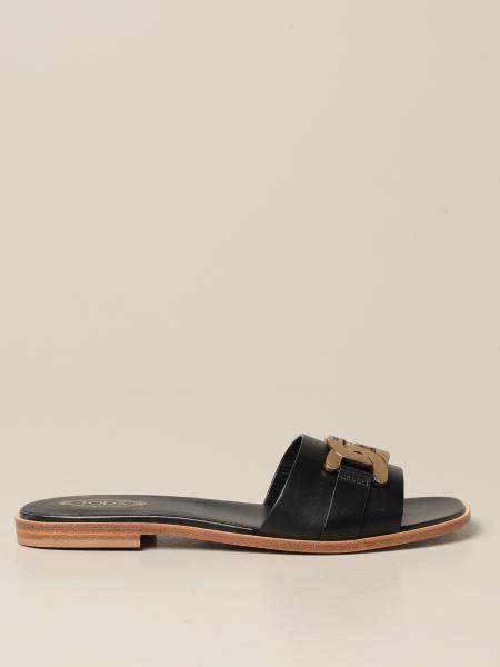 Обувь Женское Tod's