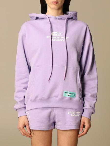 Sweatshirt damen Pharmacy Industry