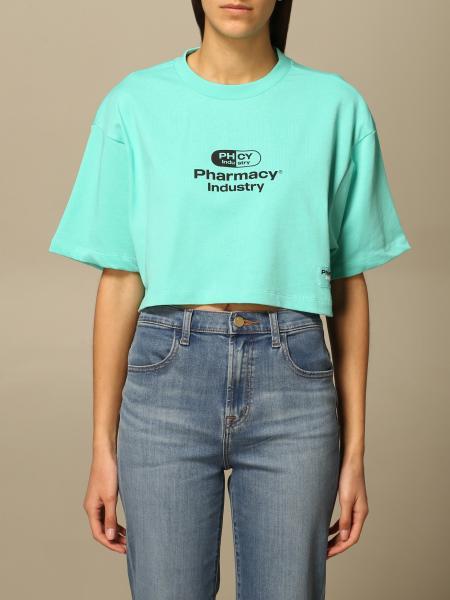 Pharmacy Industry: T-shirt femme Pharmacy Industry