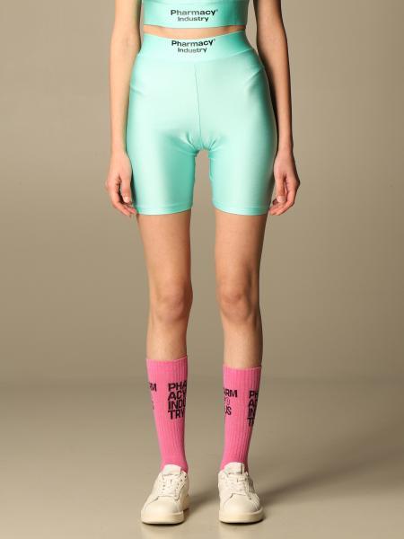 Pantalones cortos mujer Pharmacy Industry