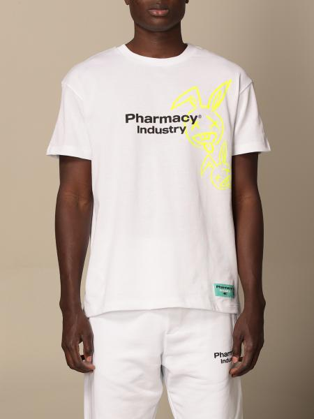 Pharmacy Industry: T-shirt Pharmacy Industry in cotone