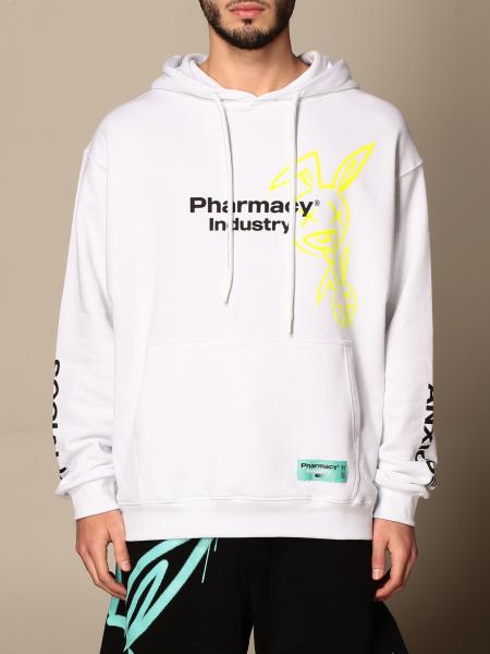 Sweatshirt homme Pharmacy Industry