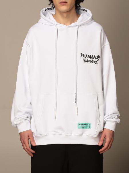 Pharmacy Industry: Sweatshirt herren Pharmacy Industry
