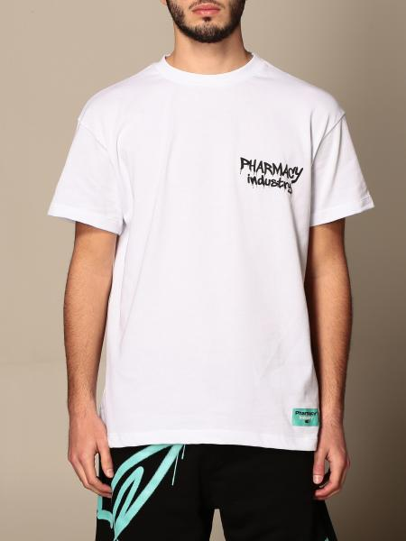 Camiseta hombre Pharmacy Industry