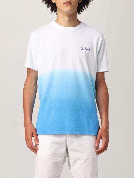 Camiseta hombre Mc2 Saint Barth