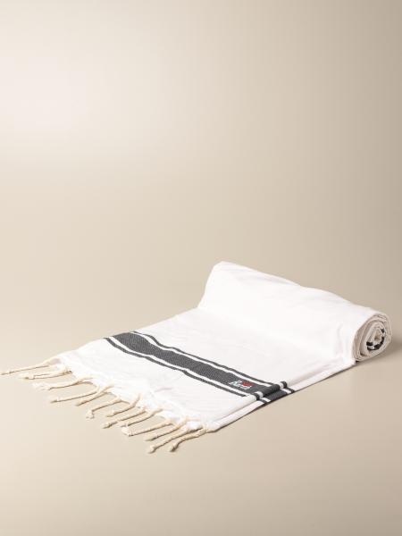 Beach towel men Mc2 Saint Barth