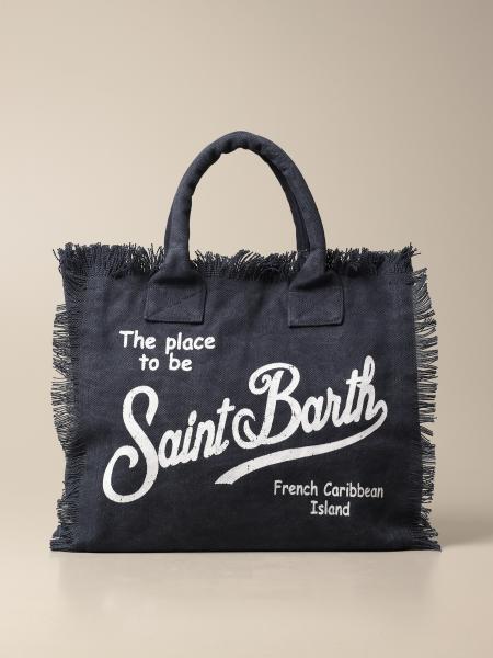 Shoulder bag women Mc2 Saint Barth