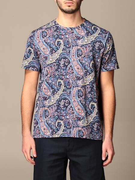 T-shirt homme Etro