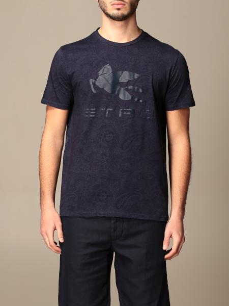 Etro: Camiseta hombre Etro
