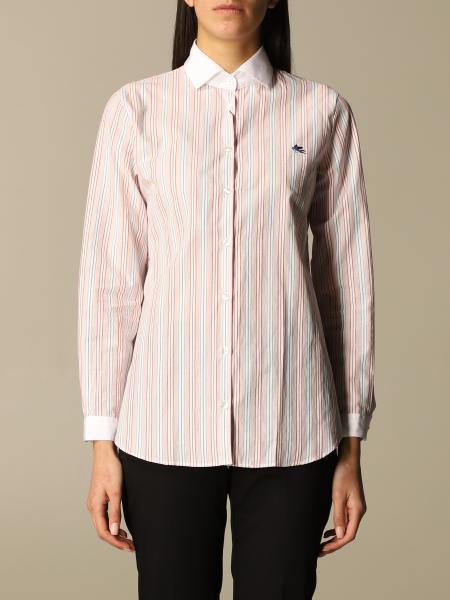 Etro: Camisa mujer Etro