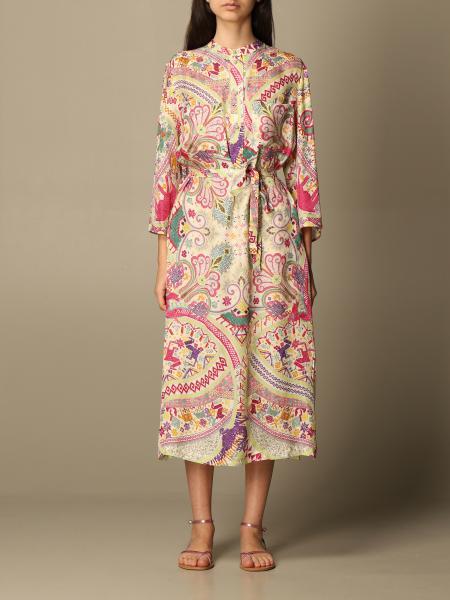 Etro: Dress women Etro