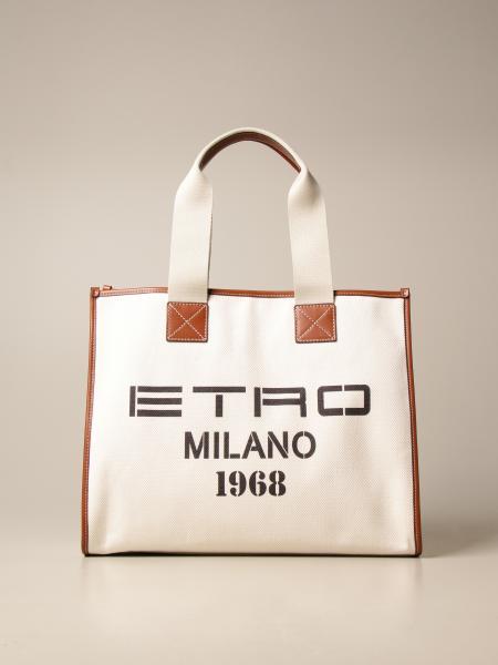 Etro women: Shoulder bag women Etro