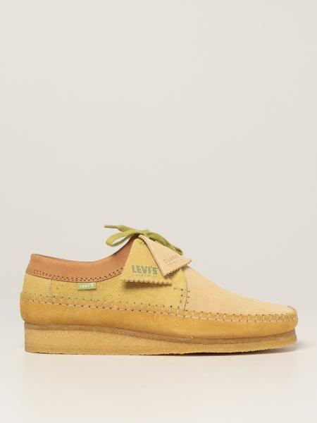 Zapatos hombre Clarks Originals