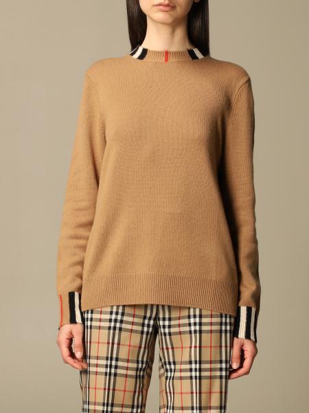 Burberry 羊绒毛衣