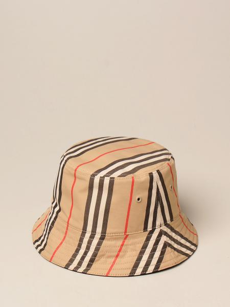 Chapeau homme Burberry