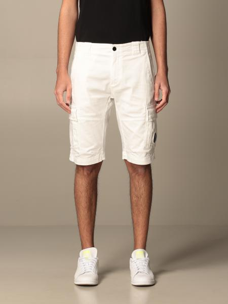 Pantalones cortos hombre C.p. Company