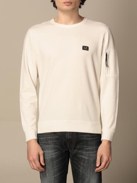 C.p. Company: Sweatshirt herren C.p. Company