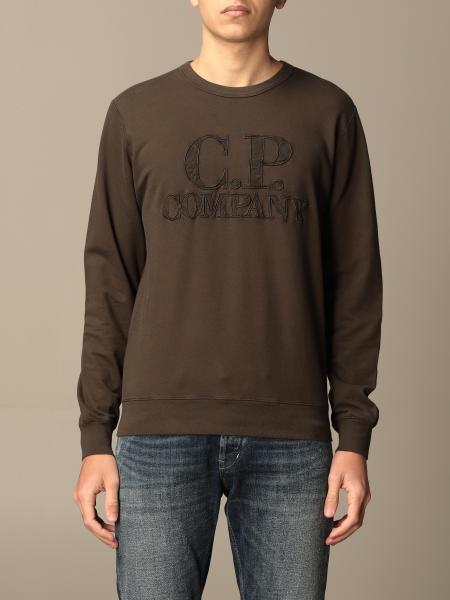 Sudadera hombre C.p. Company