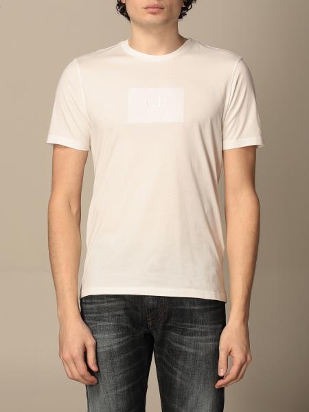 T-shirt herren C.p. Company
