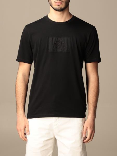 Camiseta hombre C.p. Company