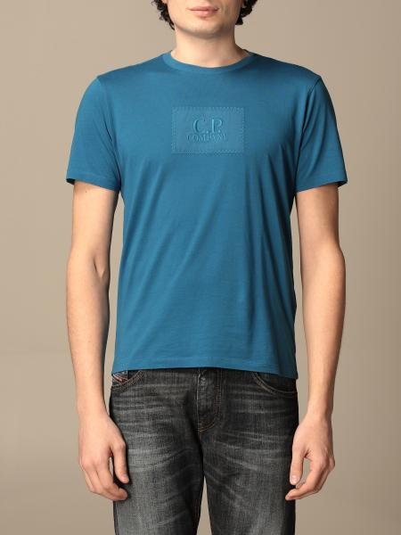 C.p. Company: T-shirt herren C.p. Company