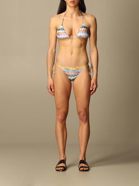 Missoni: 泳装 女士 Missoni Mare