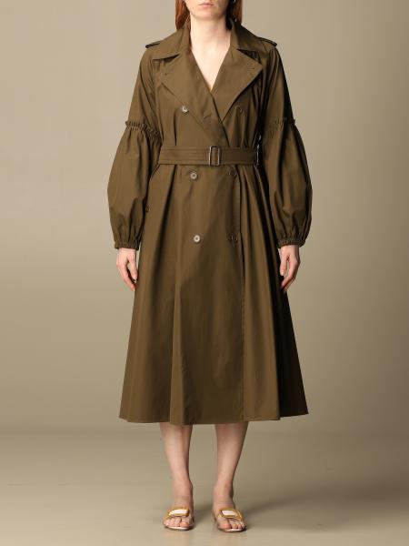 Mantel damen Max Mara