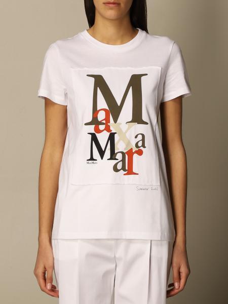 Max Mara: 上衣 女士 Max Mara