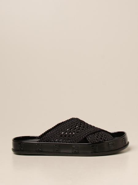 Обувь Женское Fendi