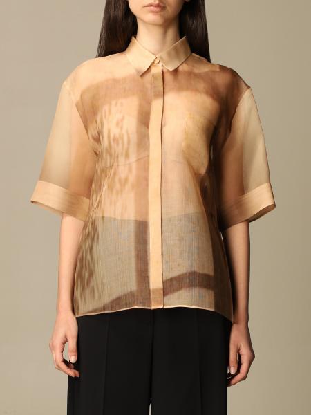 Fendi women: Fendi shirt with