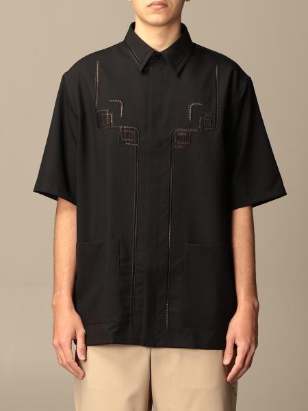 Camisa hombre Fendi